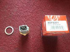FORD SIERRA 2.0 Radiator Fan Switch 87 to 93 CI 6154134 7001605 87BB8B607AA