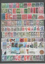 Briefmarken aus der BRD (ab 2000) mit Sonderstempel und Blumen-Motiv
