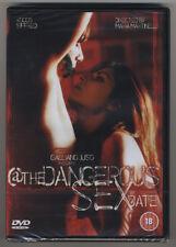 THE DANGEROUS SEX DATE * DVD * PAL REGION 0 * NEW & SEALED