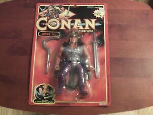 1992 Conan The Adventurer Conan The Warrior Action Figure #2