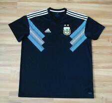 ARGENTINA FOOTBALL SHIRT 2018/2019 AWAY JERSEY CAMISETA MAILLOT MAGLIA SZ XLARGE