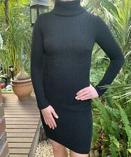Kookai Long Sleeve Dress 8