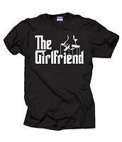 The Girlfriend T-Shirt Shirt Tshirt Tees gift for girlfriend Tee shirt gift tee