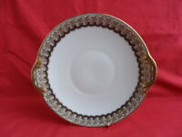 Royal Doulton, Art Deco style Chintz - Serving Plate or Cake Plate REDUCED!