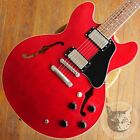 Epiphone Japan ES-335 Cherry 2000 #GG8o3 for sale