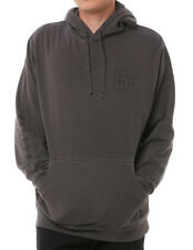 NEW + TAG BILLABONG MENS SIZE XXL NEVER CUT HOODIE HOODED JUMPER PULLOVER BLACK
