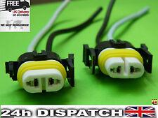 H11 H8 céramique porte-ampoule 2x socket connecteur S53