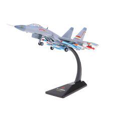 1:72 Alliage Avion Modèle Transporteur Avion Militaire J15 Moulé Sous