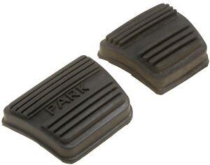 Parking Brake Pedal Pad Dorman 20741
