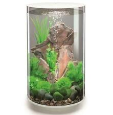 biOrb Nano-Aquarium Komplett-Set TUBE 30 LED weiß