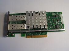 Intel Ethernet Server Adapter X520-DA2 E10G42BTDA E68793-003