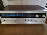 Vintage Realistic STA-18 Stereo AM/FM Receiver Tested