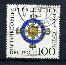 Germania 1992 SG # 2460 civile Classe di ordine al merito Usato # 23944