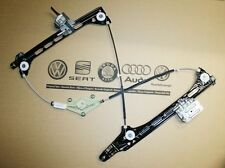 Fensterheber Audi Original TT / TTS / TTRS Coupe für Tür vorne links ohne Moto