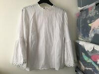 BNWT H&M Top Size 14-16