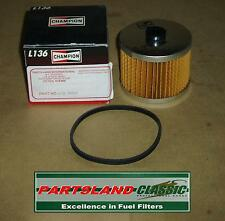 Filtro combustible diesel CITROEN FORD Mahindra PEUGEOT RENAULT TALBOT BOSCH