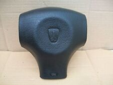 ROVER 200 / 400 MK2 / BUBBLE OFFSIDE DRIVER STEERING WHEEL AIRBAG EHM100140