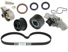 NEW Mazda MX-3 92-94 V6 1.8L Timing Belt Kit + Water Pump w/Rollers High Quality