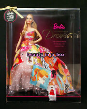 Generations of Dreams Barbie Doll 50th Anniversary ""