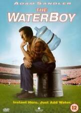 The Waterboy DVD (2001) Adam Sandler, Coraci cert 12 Family Comedy Film movie