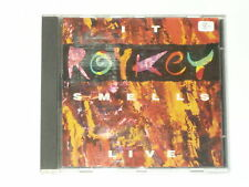 ROYREY -It Smells Live- CD