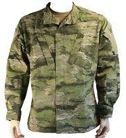 New ATACS IX Truspec Tactical Combat TRU Military ACU Shirt