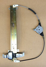 WINDOW REGULATOR 740-660 (NEW) for LINCOLN TOWNCAR  1990-1993 (RIGHT REAR)