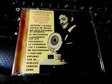 20 Anos 1966-1986: 15 Autenticos Exitos by Javier Solís (CD 1998, Sony) latin