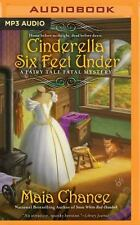 Fairy Tale Fatal: Cinderella Six Feet Under 2 by Maia Chance (2016, MP3 CD,...