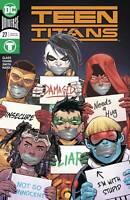 Teen Titans #27 DC Comics COVER A 1ST PRINT