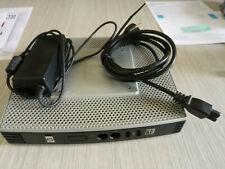 Mini pc  HP  intel atom 1,66 ghz 1gb ram  linux