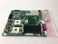 Supermicro P4DMS-6GM Motherboard DDR2, Socket 603 Server System Motherboard