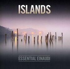 Ludovico Einaudi - Islands-Essential Einaudi [New CD]