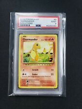 PSA 9 - 2016 Pokemon XY Evolutions CHARMANDER #9 Card - Mint