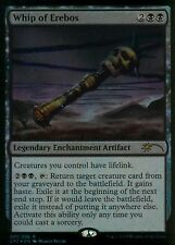 Whip of erebos foil | nm | Clash Pack promos | Magic mtg