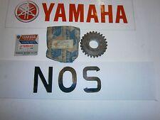 Yamaha YZ250, C, YZ400C, DT250, 400A, B, C, IT400C, MX250-Motor De Arranque Patada Gear