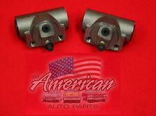 CADILLAC 1971-1976 2x Rear Wheel Cylinders Raybestos  WC37048 71 72 73 74 75 76