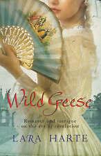 Wild Geese, Harte, Lara, Excellent Book
