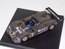 1/43 Trofeu Porsche LMP1 Carbon Paul Ricard 1998 Car #7 TRF 1301