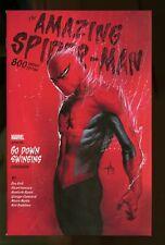 AMAZING SPIDER-MAN #800 NEAR MINT- 9.2 DELL OTTO VARIANT 1:25 2018 MARVEL COMICS