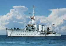 HMS CAROLINE -  LIMITED EDITION ART (25)