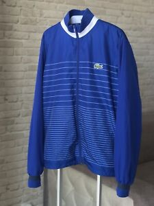 Lacoste Andy Roddick Tracksuit Top Size 6