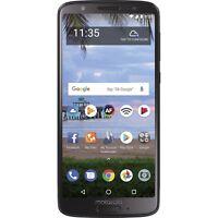 Tracfone Motorola Moto g6 4G LTE Prepaid Cell Phone