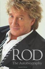 Rod: The Autobiography-Rod Stewart