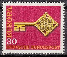 TIMBRE ALLEMAGNE  NEUF N° 424 ** EUROPA CLE