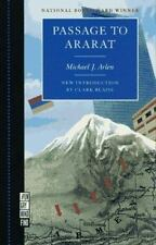 Passage to Ararat (A Ruminator Find) Arlen, Michael Paperback