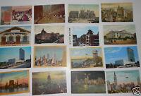 LOT OF 26  NEW YORK CITY NY   VINTAGE POSTCARDS