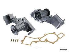 Engine Water Pump fits 1995-2004 Nissan Frontier Pathfinder Xterra  WD EXPRESS
