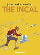 The Incal: The Incal by Alexandro Jodorowsky (2015, Hardcover)