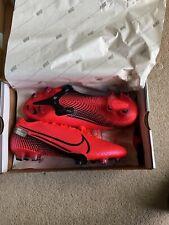 Nike Mercurial vapor 13 Elite fg Uk 8.5 Pink